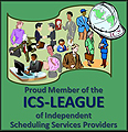 Link to us at www.ICS-GLOBAL.com